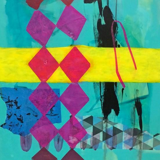 Lisa Jackson - artwork