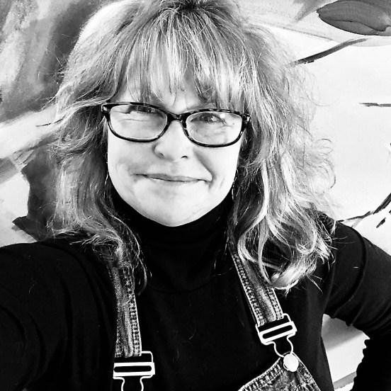 Rose Cowles Martin - Portrait