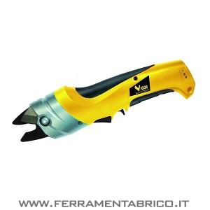 FORBICI POTATURA VIGOR VFP-72 LITIO