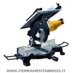 TRONCATRICI VIGOR VTR-255