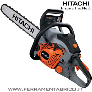 MOTOSEGA HITACHI CS40EA-45 SP