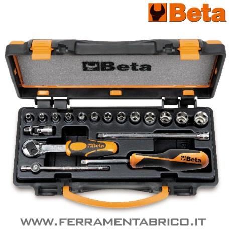 SERIE BUSSOLE BETA 900C13-5