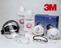 Respiratori facciali filtranti per polveri, fumi e nebbie