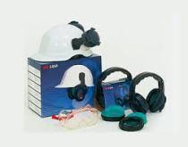 Cuffie auricolari per protezione acustica