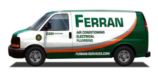 Home Air Conditioning Service Specials