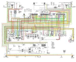 wiring diagram for 456M  Ferrari Life