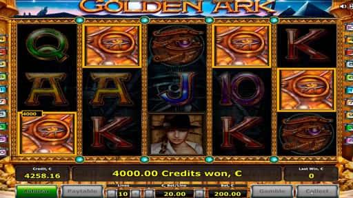 オンラインカジノのスロットの遊び方
