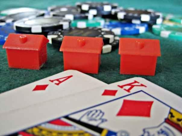 ネットカジノで遊べるゲーム