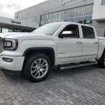 Used 2018 Gmc Sierra 1500 Denali For Sale Sold Ferrari Of Central New Jersey Stock Jb175817p