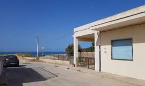 SC 119- Esclusiva Casa FRONTE MARE vicino Donnalucata