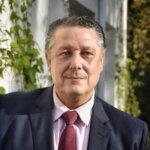 VENANCIO SALCINES Presidente de la Escuela de Finanzas