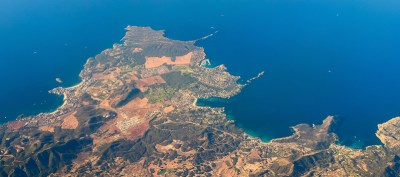 travel on Valentine's Day, islands of the balearics