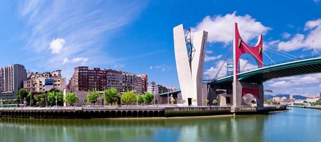 destinos para puentes de 3 días, Bilbao (Pais Vasco)