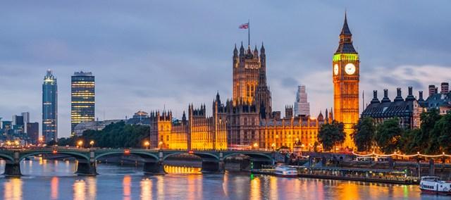 destinos para puentes de 3 días, Londres (Reino Unido)