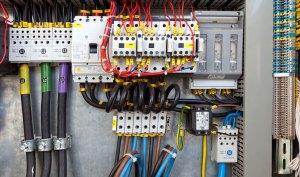 Materiales electricos | :: ferrestar de colombia