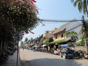 A Perfect Weekend in Luang Prabang, Laos