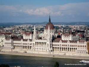 5 Must See Attractions in Budapest