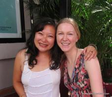 Shanghai Friends 1
