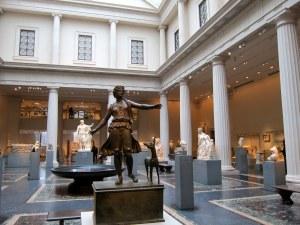 Snapshot: The Metropolitan Museum of Art