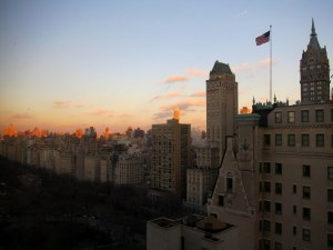 New York City Revisited: A Fanciful Retreat