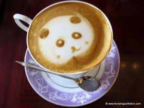 China Coffee