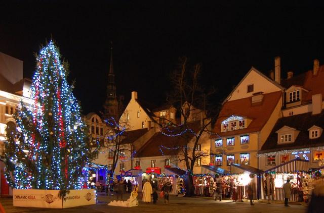 Riga Christmas 2