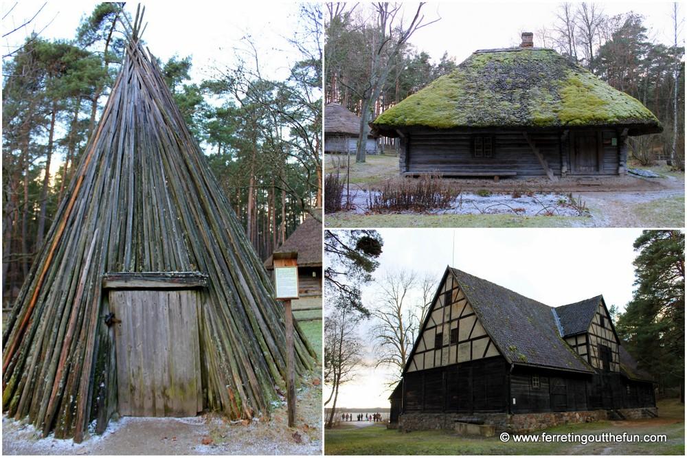 Riga Winter Solstice
