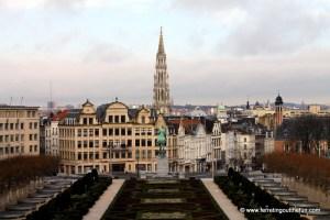 72 Hours in Brussels, Belgium
