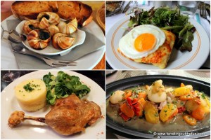The Best Meals We Ate in Paris
