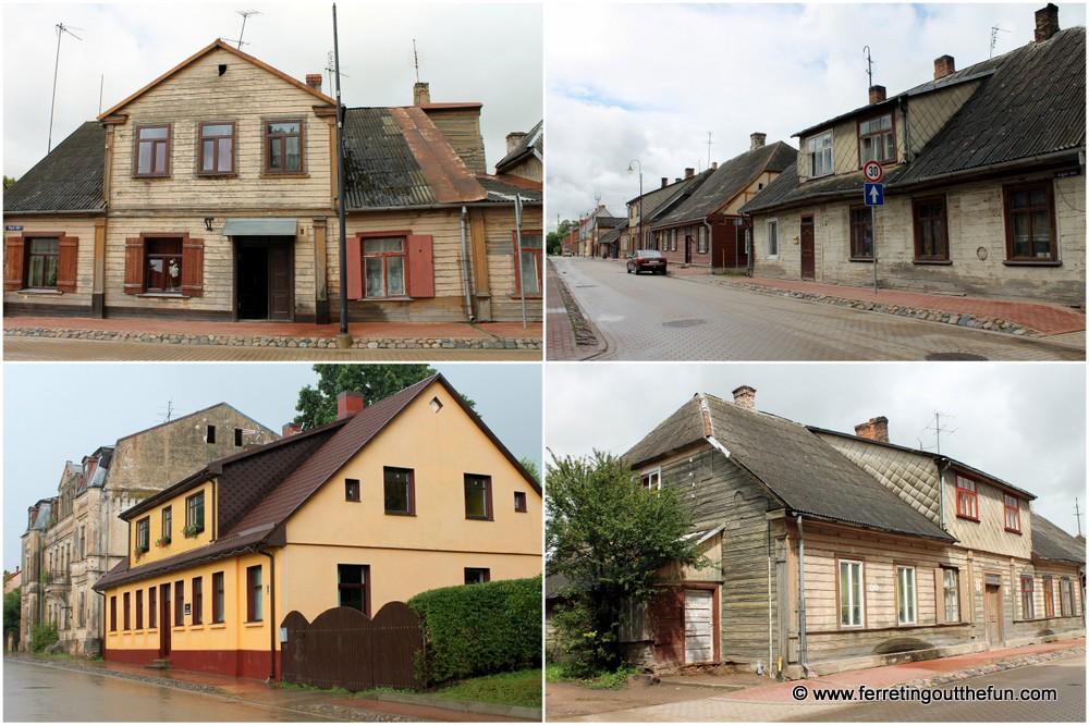 Bauska Latvia