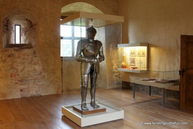 Bauska Castle Museum