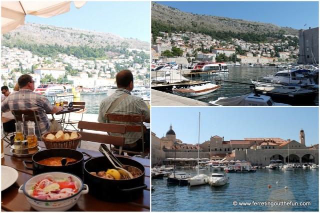 Lokanda Peskarija Dubrovnik