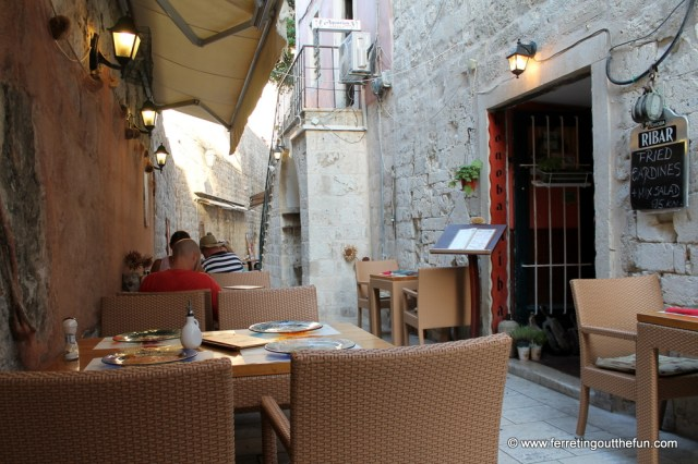 Konoba Ribar Dubrovnik