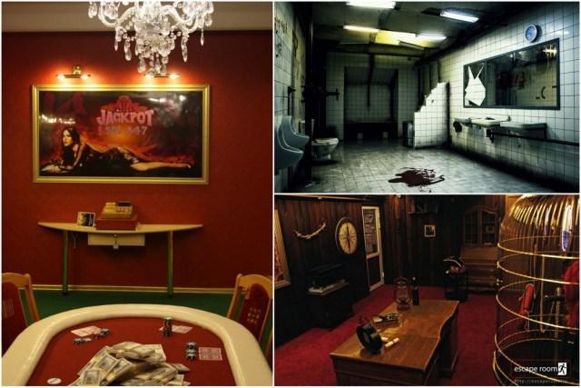 Escape Room Riga