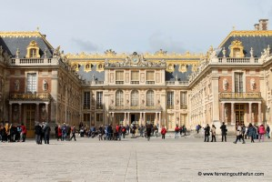 Versailles: In the Footsteps of Kings and Tourists