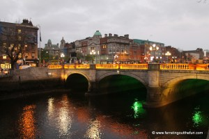 Discovering the Magic of Dublin