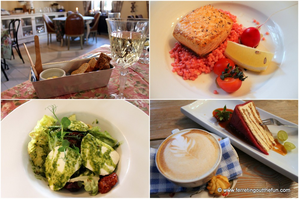 Riga Cafe Fazenda