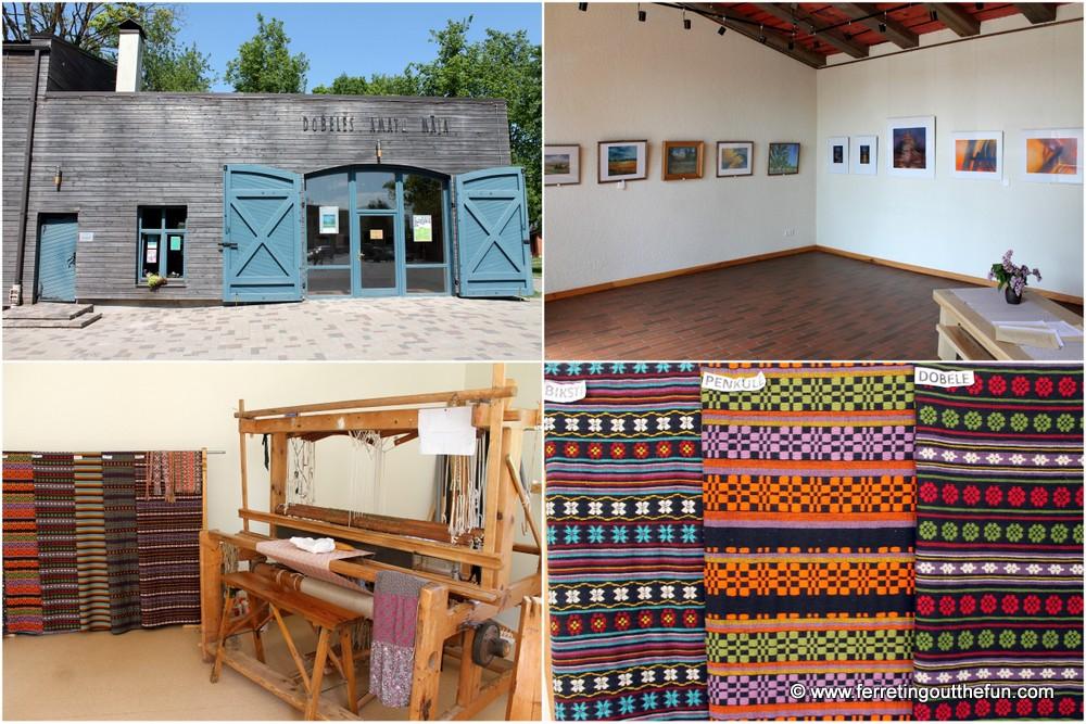 Dobele Craft House