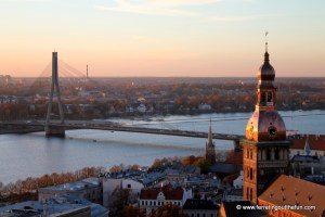 16 Things to Do in Riga, Latvia this Autumn