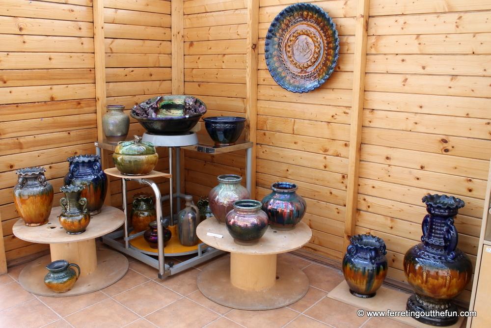 Latgale ceramics