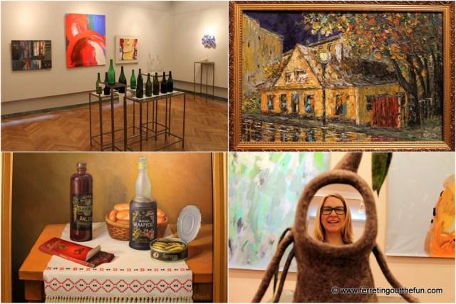 Daugavpils Art Museum