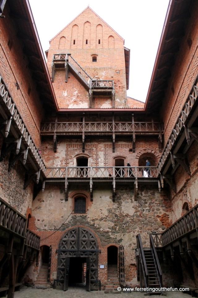 Ducal Palace of Trakai Castle