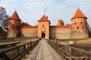 Trakai Castle: A Medieval Fairytale in Lithuania
