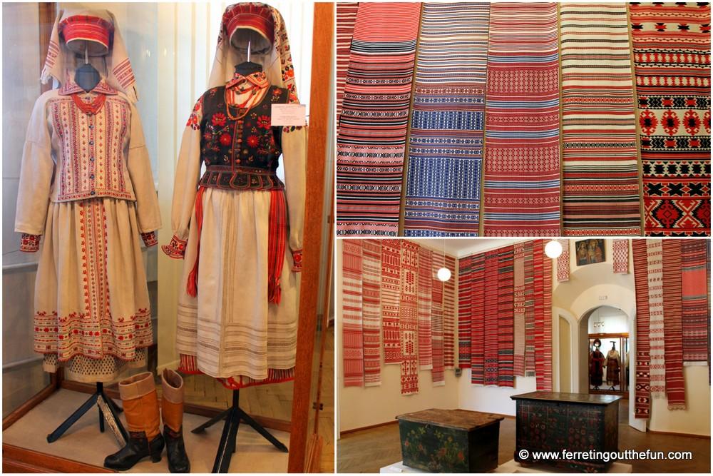 Kyiv Ukranian Folk Art