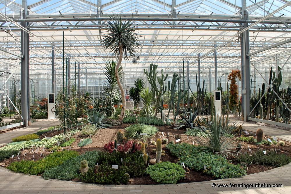 latvia botanic garden salaspils