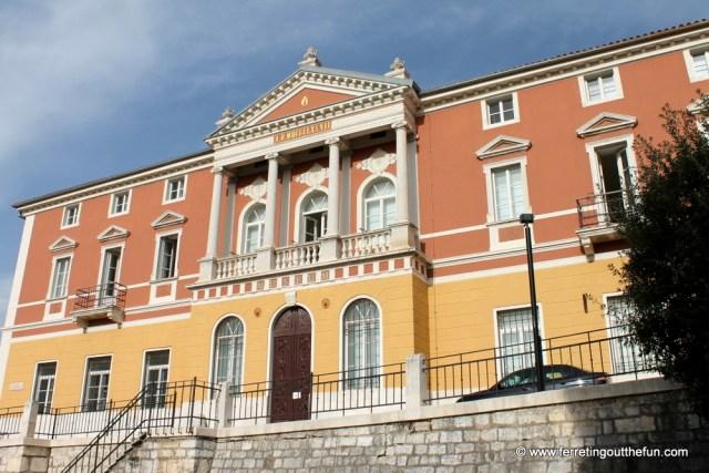 Zadar museum