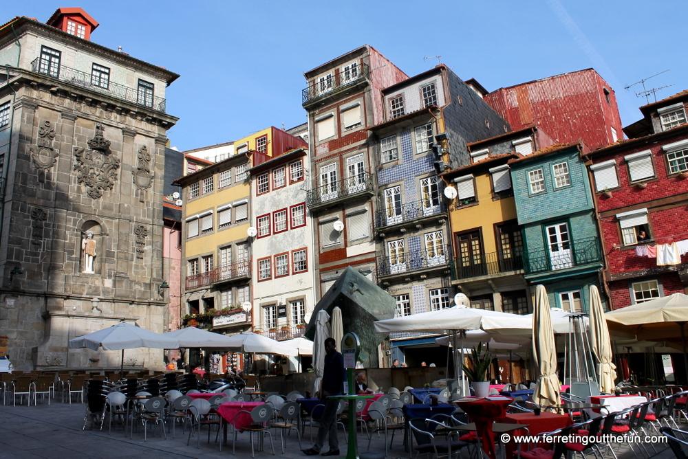 Porto UNESCO Site