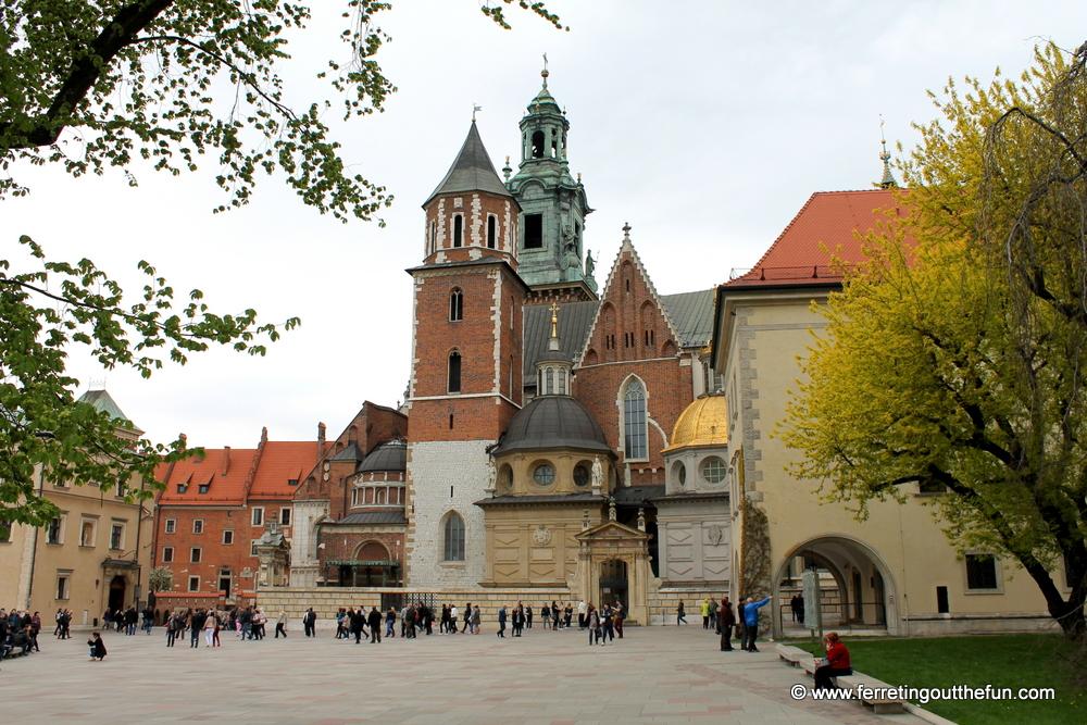 Exploring Krakow, the Cultural Heart of Poland