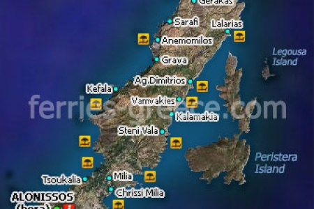 alonissos tourist map » Another Maps [Get Maps on HD] | Full HD ...