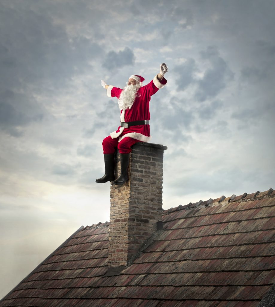 5 Tips for Fixing Your Leaky Roof Before Christmas